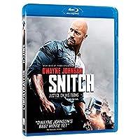 Snitch (Blu-ray) [並行輸入品]