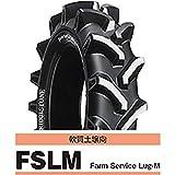 トラクター用タイヤ FSLM 7-16 4PR AGSチューブタイプ 農業機械用 タイヤ ブリヂストンオK代不