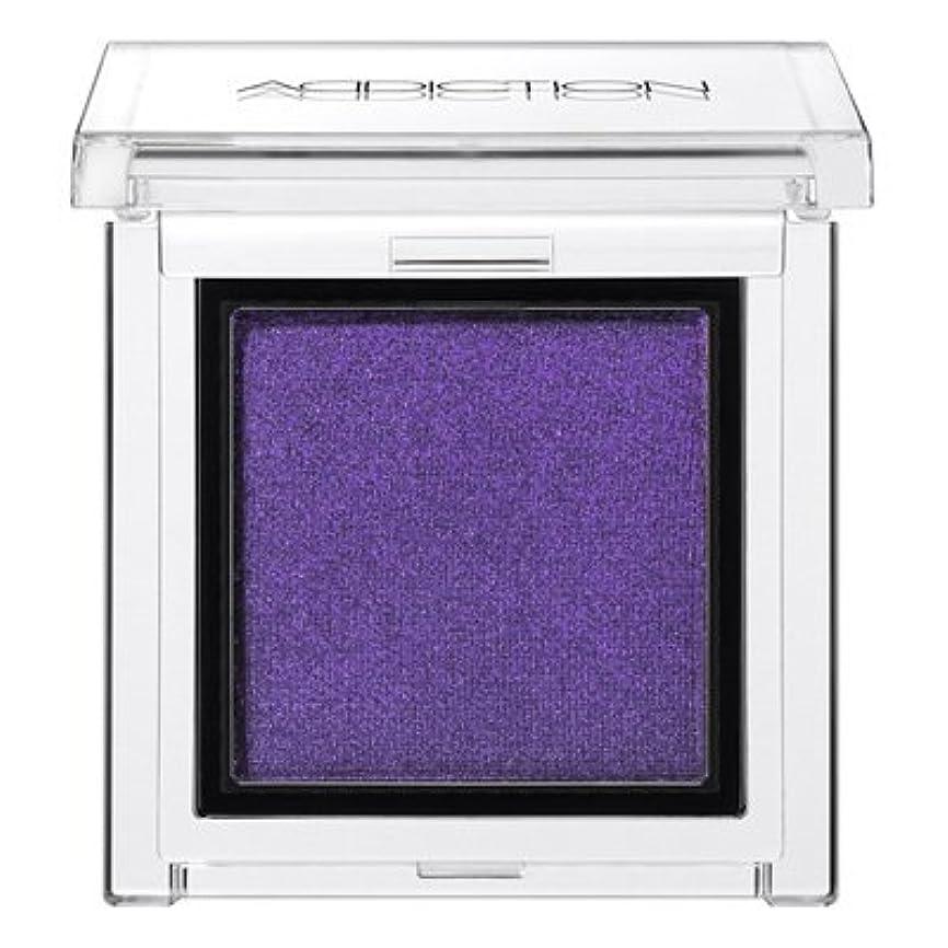 最後に電圧センサーADDICTION アディクション ザ アイシャドウ #095 Color Purple 1g [並行輸入品]