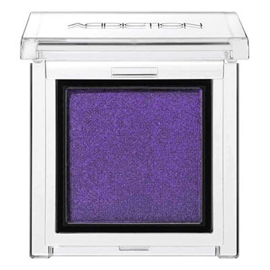 ヒューマニスティックラインテーブルを設定するADDICTION アディクション ザ アイシャドウ #095 Color Purple 1g [並行輸入品]