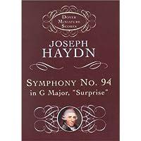 Symphony No. 94 (Dover Miniature Scores)