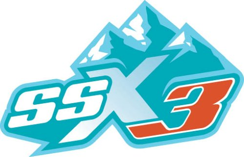 SSX3 Platinum (PS2)