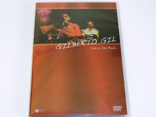 ライヴ・イン・サンパウロ 1994 [DVD]