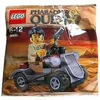 レゴ ファラオズ・クエスト 30091 Desert Rover [Bagged] [並行輸入品]