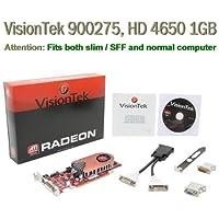 VisionTek Radeon HD 4650 (900275) by VISIONTEK [並行輸入品]