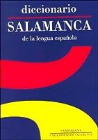Diccionario Salamanca: Spanish/Spanish (DICTIONARY)