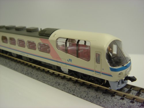 Nゲージ A2390 キハ65系 600/1600番台「エーデル丹後・シュプール」6両セット