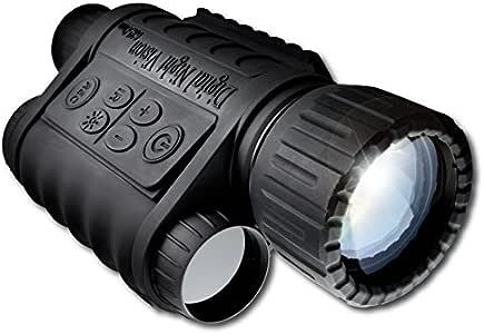 スパイダーズX 暗視スコープ 撮影機能付 小型カメラ スパイカメラ (PR-813) 赤外線照射約350m