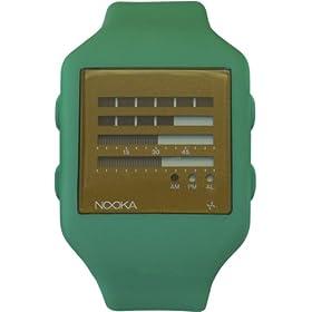 NOOKA (ヌーカ) 腕時計 NOOKA+yokohama triennale YOKOHAMA