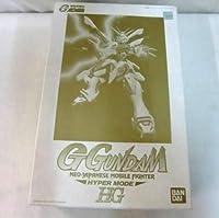 ☆非売品 限定 白箱 HG 1/100 ゴッドガンダム ゴールドメッキVer.