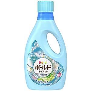 ボールド 洗濯洗剤 液体 フレッシュピュアクリーンの香り 本体 850g