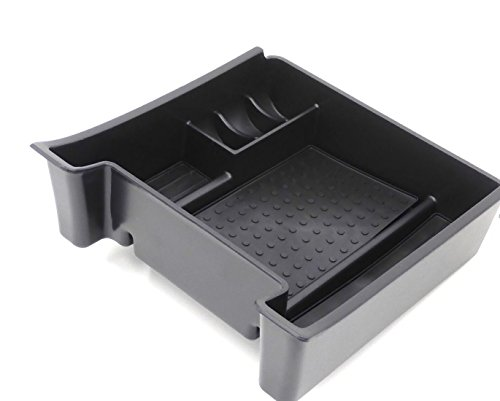 (SSKPRODUCT)ボルボ V60 S60 XC60 センターコンソール トレイ 2011年~ オリジナル日本仕様のボルボ右ハンドル車向け専用設計 ぴったりフィットフィットしない場合は無条件で返品保証 VOLVO V60 S60 XC60コンソールトレイ