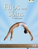 Flips & Spins Orange 1 (BUG CLUB)