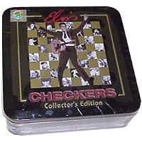 Elvis Checkers