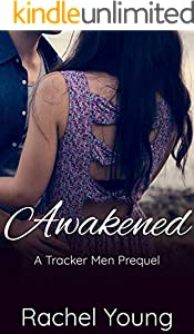 Awakened (A Tracker Men Prequel) (English Edition)