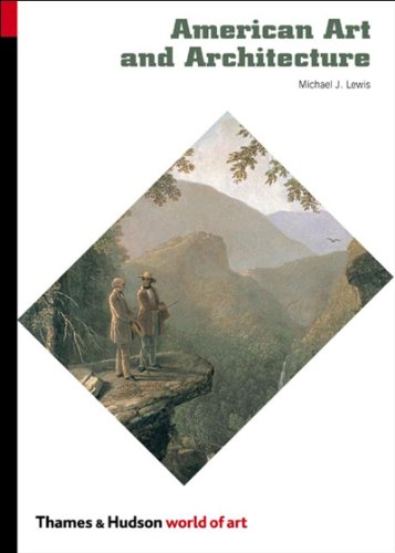 Download American Art And Architecture (World of Art) 0500203911