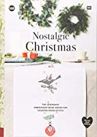 Nostalgic Christmas: The legendary embroidery book series for counted cross stitch - We care about stitching