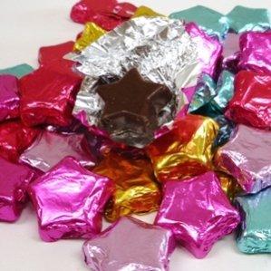 3gプティ星チョコレート 業務用 1kg