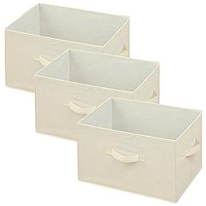 山善(YAMAZEN) どこでも収納ボックス(...の関連商品3