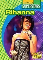 Rihanna (Today's Superstars)