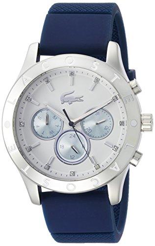 [ラコステ]LACOSTE 腕時計 CHARLOTTE 2000942  【並行輸入品】