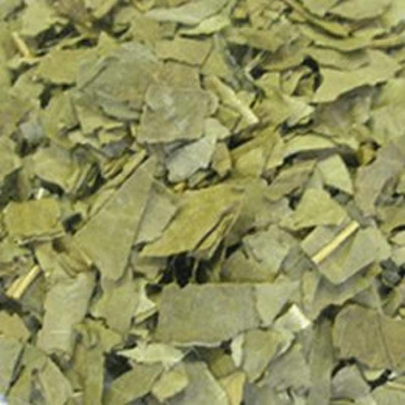ベッドを作る承認害虫カリス成城 モモノハ/桃の葉 カット大 CUT 500g