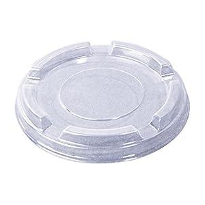 日本デキシー 業務用リッド(蓋) 79Φ透明リ...の関連商品3