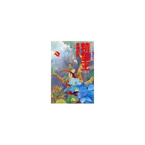 精霊王―徳永メイ原案作品集 (小学館文庫)の詳細を見る