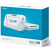 Wii U ベーシックセット【メーカー生産終了】