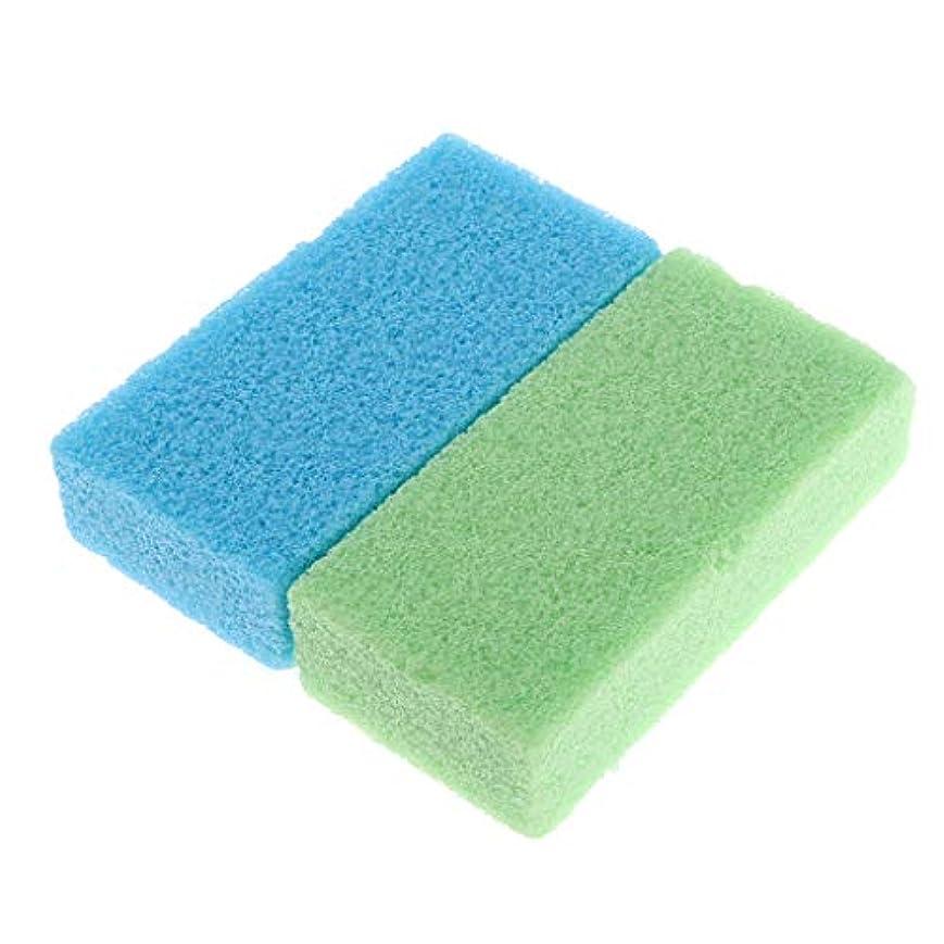影のある石膏私たち自身DYNWAVE カルスリムーバー 足のケア ペディキュアツール フィートケア 持ち運び 容易 2個入り
