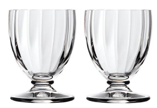 ダ・ヴィンチクリスタル ワイングラス Sサイズ ペアセット LILIUM リリウム ギフトボックス付