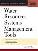 Water Resource Systems Management Tools (McGraw-Hill Professional Engineering. Civil Engineering)【洋書】 [並行輸入品]