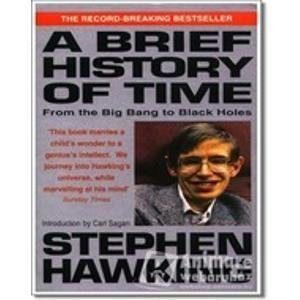 Brief History of Time/International Ed