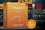 IK Multimedia T-RackS 5 Max クロスグレード ミキシング&マスタリング・スイート【国内正規品】
