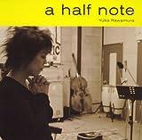 a half note 画像