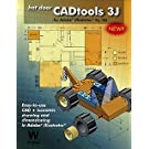 Hot Door CADtools 3J for Adobe Illustrator 9J ・ 10J Windows版