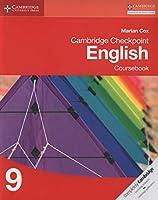 Cambridge Checkpoint English Coursebook 9 (Cambridge International Examinations)