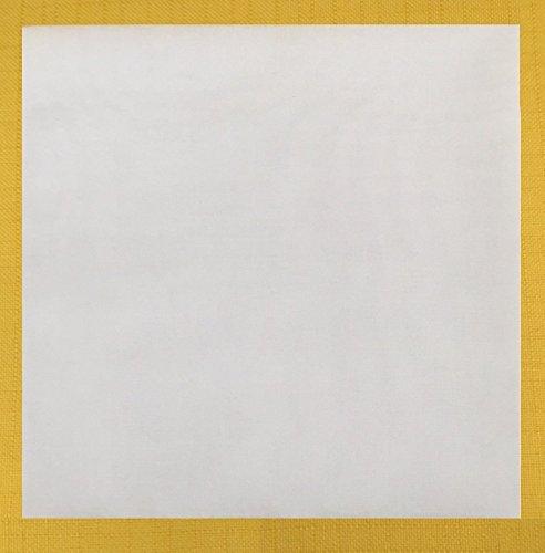 白ハンカチ5枚組 43cm 60ローン綿100% 就活定番ア...