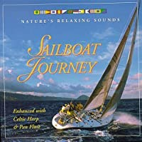 Sailboat Journey: Nature's Relaxing Sounds