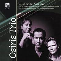 Orisis: Haydn Piano Trios