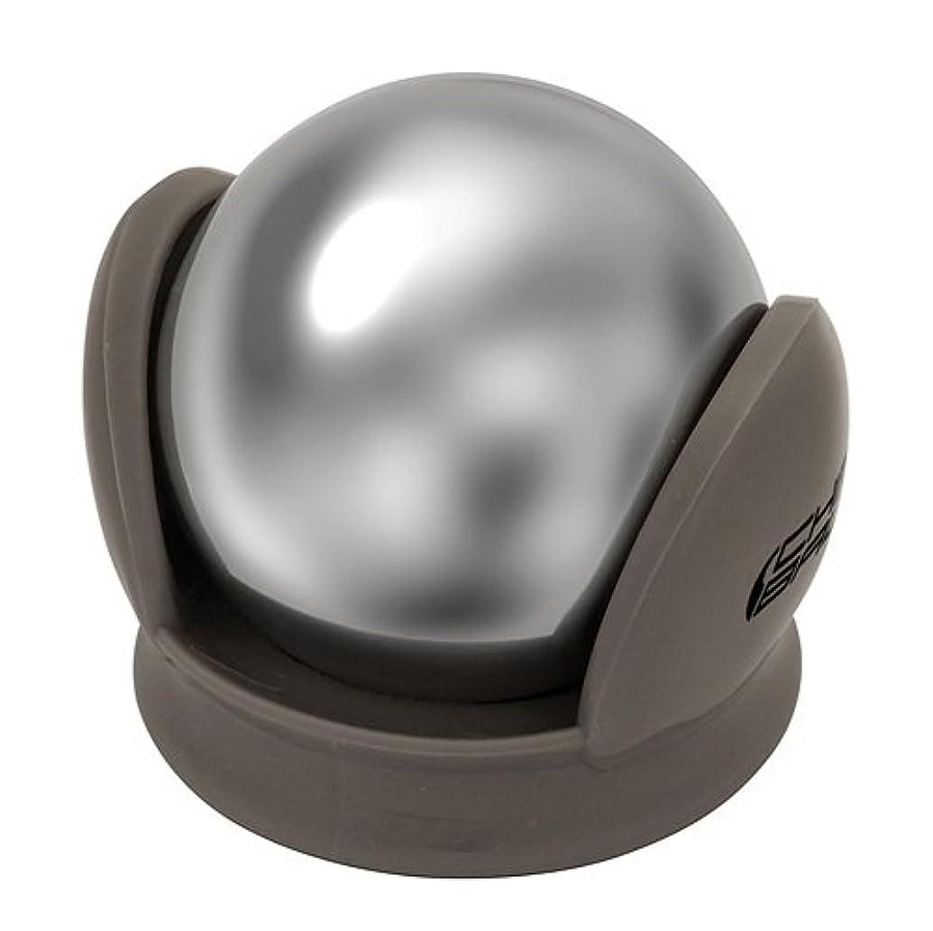 汚染発表するロープカイロ?ボール(CHIRO BALL) グレー