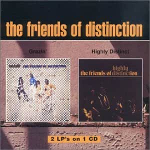 Grazin / Higly Distinct