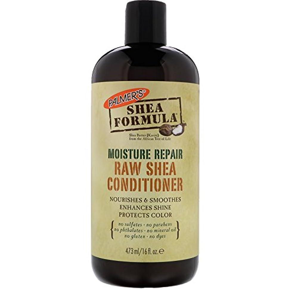気絶させるケント発生Palmer's Moisture Repair Curl Conditioner Shea Formula by Palmer's