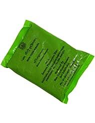 メンツィーカン チベット医学暦法研究所メンツィーカンのお香 グリーン袋【TIBETAN SORIG INCENSE POWDERソリグパウダー】
