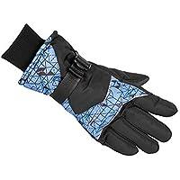 スキー グローブ 音楽レモンタッチパネル対応メンズ 自転車 登山スノーボードグローブ 防寒グローブ 防水 防寒 保温 通気性手袋スノボでの通学 通勤に適用