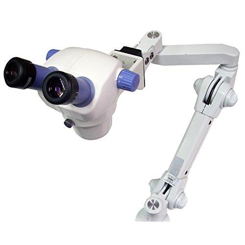 松電舎 ズーム式実体顕微鏡(スムースアーム付) AFN-405
