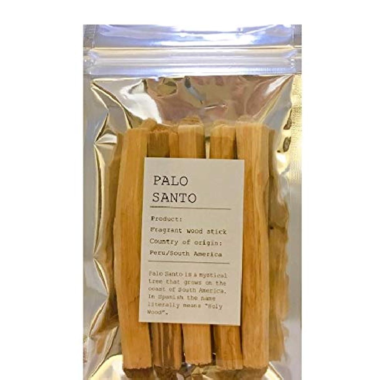 ダメージ牧師発音するFORETMENT PALO SANTO(パロサント)パック 5本 香木