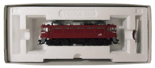 TOMIX HOゲージ HO-196 ED79-0 (PS)
