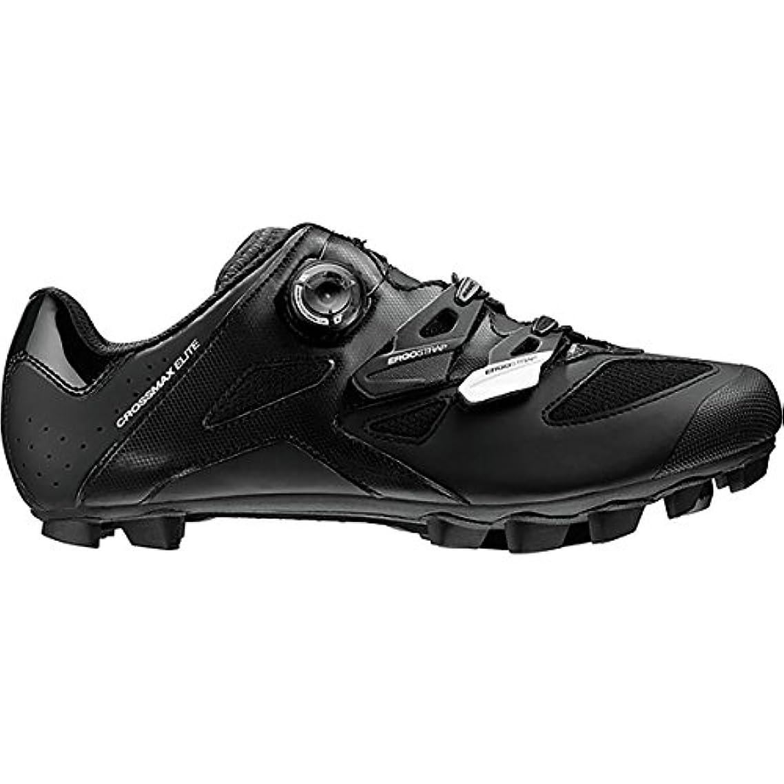 兵隊おばあさん起こる[マビック] メンズ サイクリング Crossmax Elite Cycling Shoe - Men's [並行輸入品]