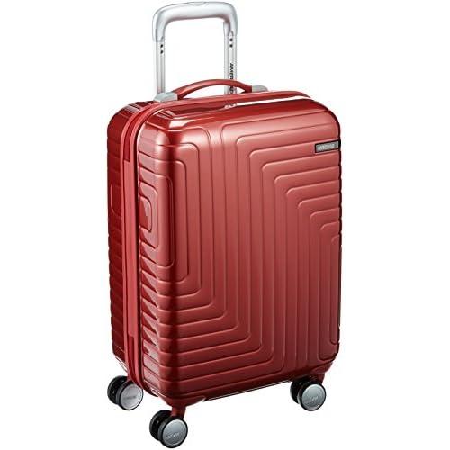 [アメリカンツーリスター] スーツケース DARTZ ダーツ スピナー55 33L 2.9kg 機内持込可 保証付 機内持込可 保証付 32L 55cm 2.9kg AN4*00001 00 レッド